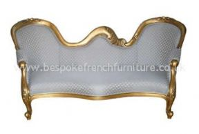 Katie Double Ended Chaise Longue